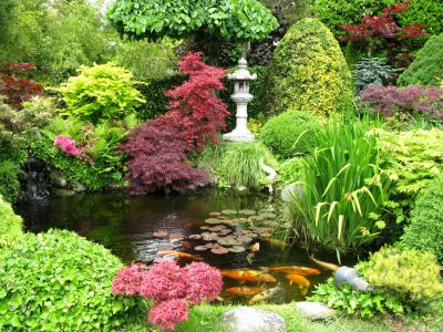 Japanese Garden Ideas Plants 38 glorious japanese garden ideas Japanese Gardens No Ordinary Gardens
