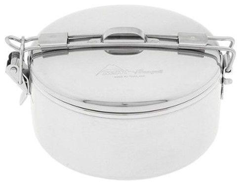 MSR Seagull 1.1L Stainless Steel Pot