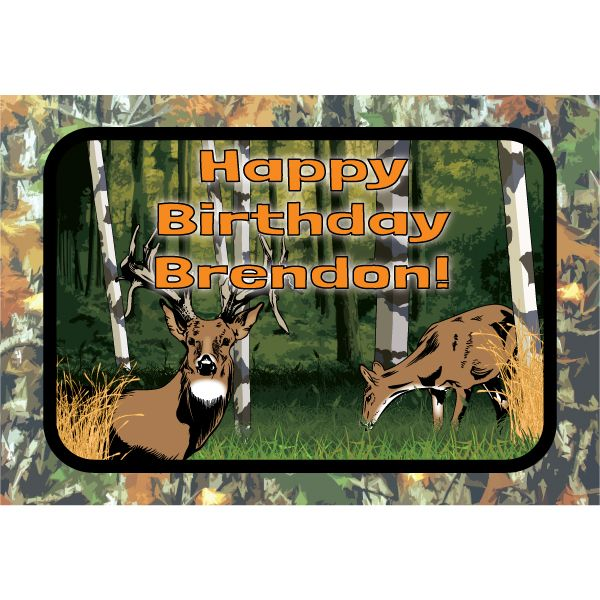 76 Best Images About Camouflage And Hunting Party Ideas On