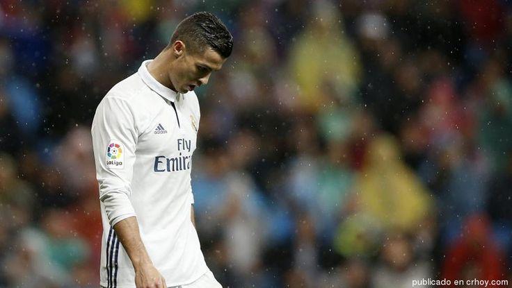 (Video) ¡Cristiano Ronaldo regresa a casa!