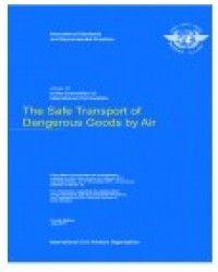 ICAO Annex 18: 2011 [paper]