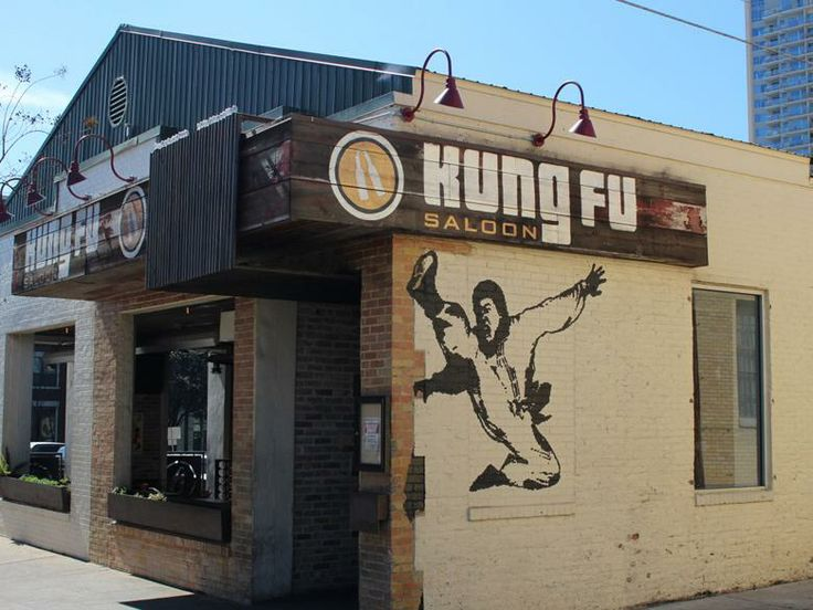 Kung Fu Restaurant Austin Tx