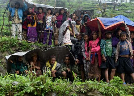Nepal Quake Relief: Incessant rain continues to hinder rescue operations -   See more at: http://www.skymetweather.com/content/weather-news-and-analysis/nepal-quake-relief-incessant-rain-continues-to-hinder-rescue-operations/#sthash.i8HtBKlY.dpuf
