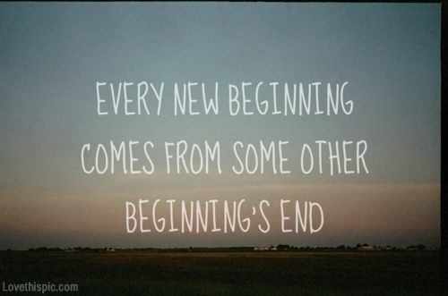 every new begining life quotes quotes quote life quote song lyrics music quotes