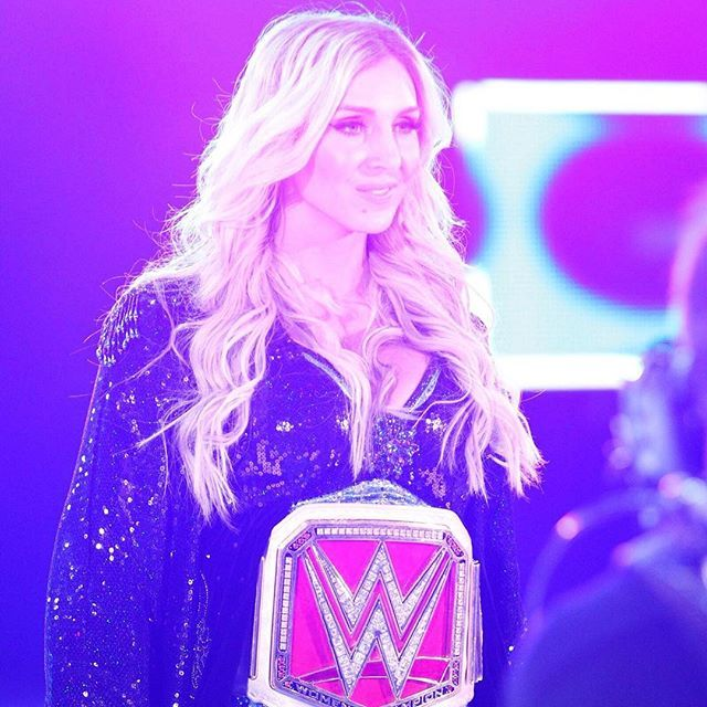 wwe With sixteen PPV wins under her belt, can anyone knock #TheQueen @charlottewwe off her throne? 2017/02/05 07:00:24