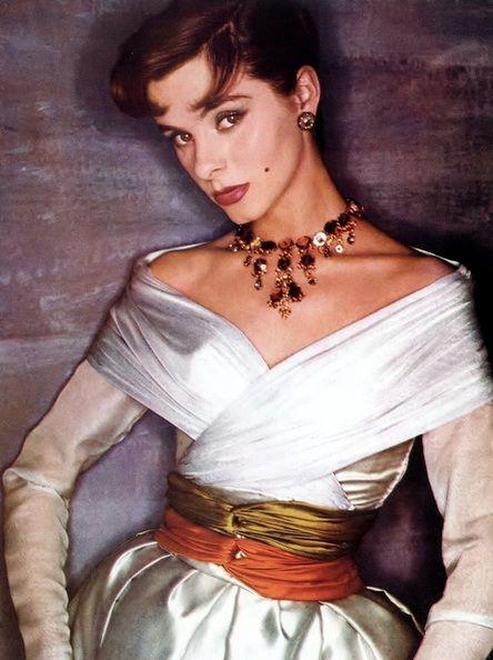 French Vogue, September 1954