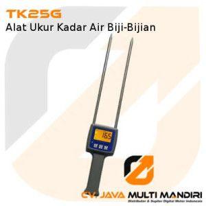 Alat Ukur Kadar Air Bijian TK25G