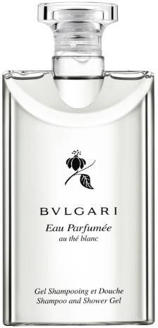 Bvlgari Perfume! This is what was used at our resort for our honeymoon in Mexico!  My boss just gave me the rest of her bottle of perfume.....I smell like my version of love!!
