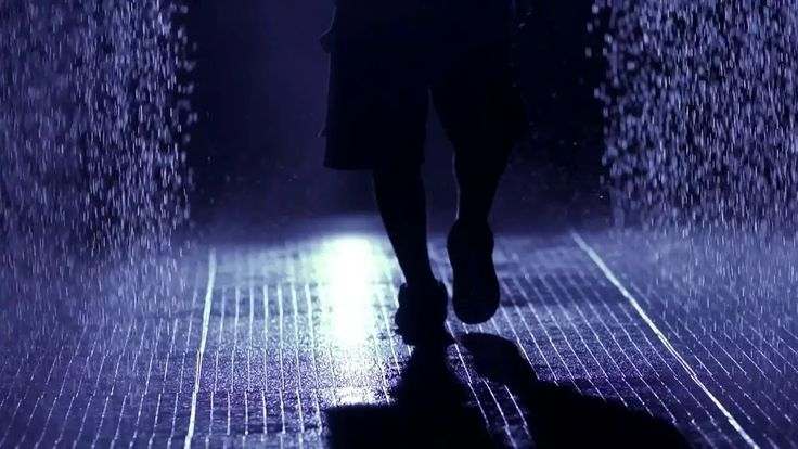 Rain Room at the Barbican on Vimeo