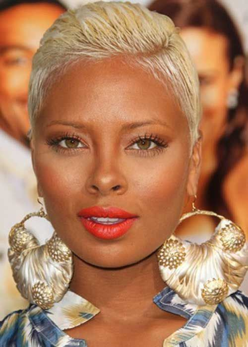 10 Trendy Short Haircuts For African American Women S Twa