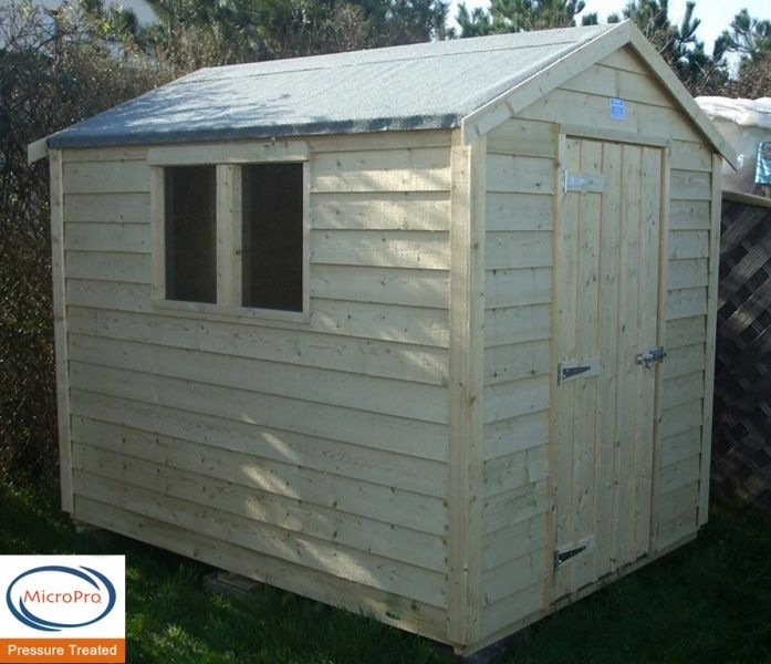 25 best ideas about sheds for sale on pinterest storage for Wooden garden sheds for sale