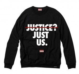 Black Lives Matter Sweat Shirt