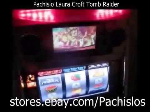 lara slot machine