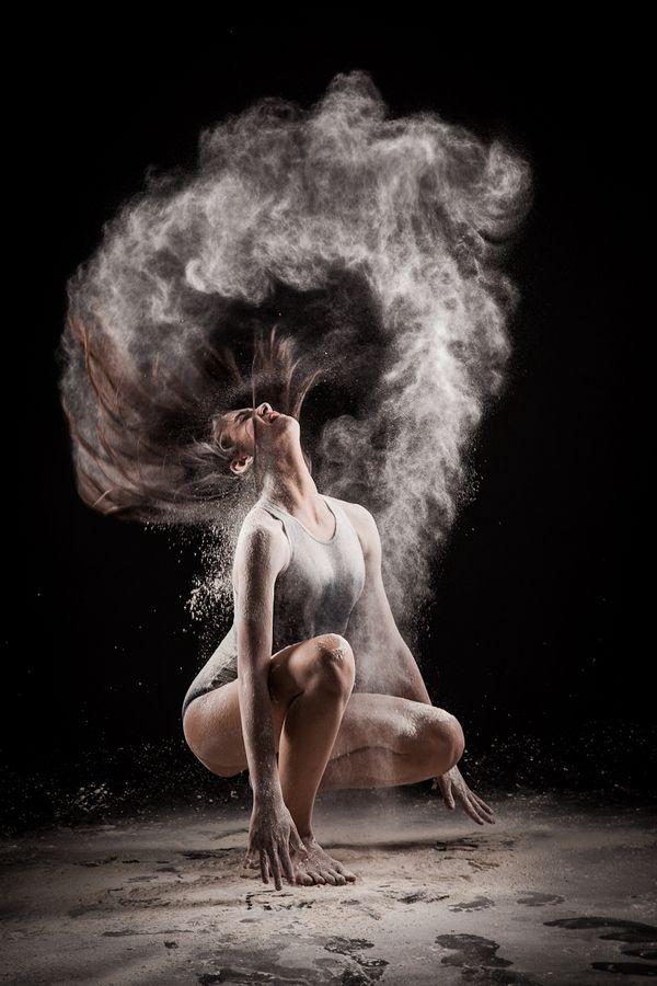 Dancer in the Dust V by Alessandro Burato, via 500px