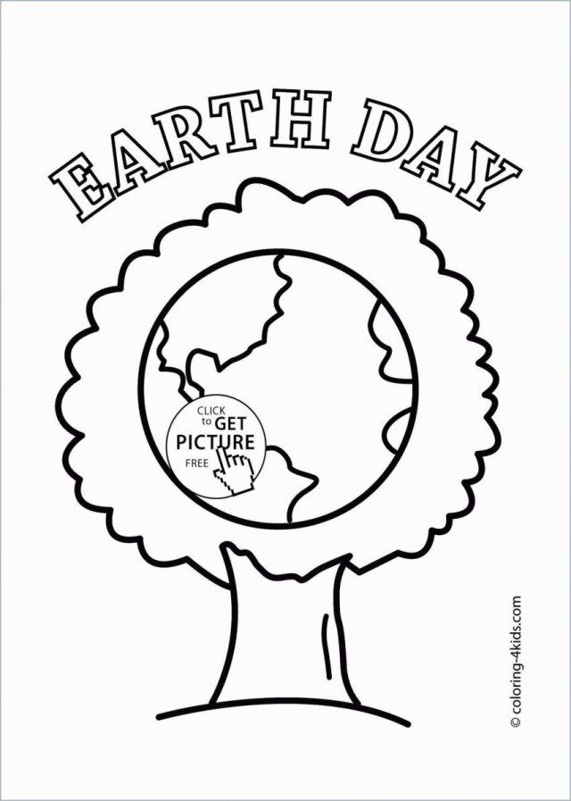 21 Amazing Image Of Print Coloring Pages Earth Day Coloring