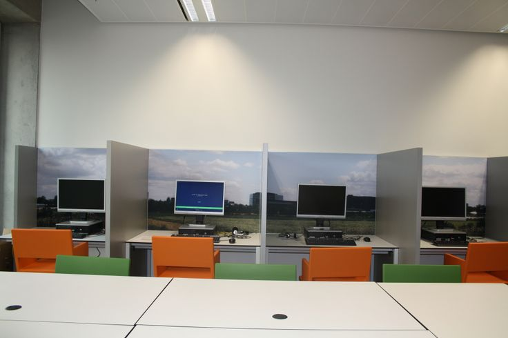 talenpraktium in'to languages Wageningen