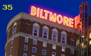 35 – Haunted Biltmore Hotel – Providence, RI Play Podcast: Download (Duration: 1:15:00 — 68.7MB)  Subscribe: iTunes | Android | RSS  35  The Biltmore Hotel in Providence, RI is known by some as the most HAUNTED hotel in Rhode Island. Join Brett and Harley as they unlock the mystery of this terrifying locale. We will discuss the origin of this hotel, how it became haunted and the modern day horror stories that surround it. Did Satanist build this hotel to further their malicious agenda? H