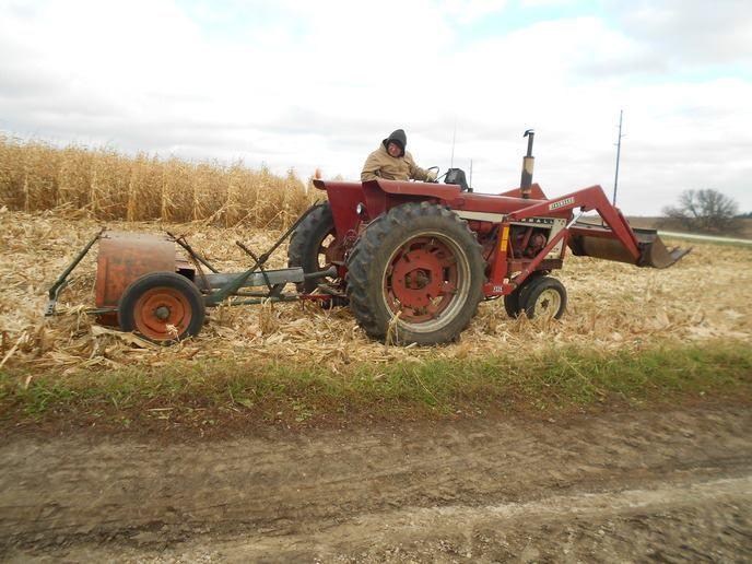De C B B Fb A B E Farmall Tractors Old Tractors