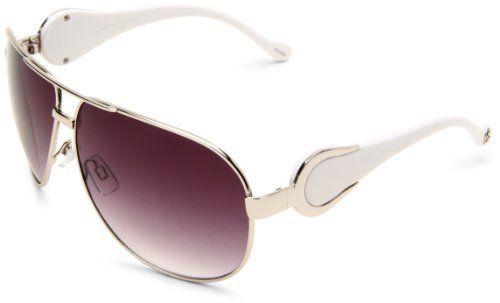 c27be0fa604 Aviator Sunglasses Jessica Simpson