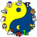 RAT IN MONKEY YEAR Chinese Zodiacs