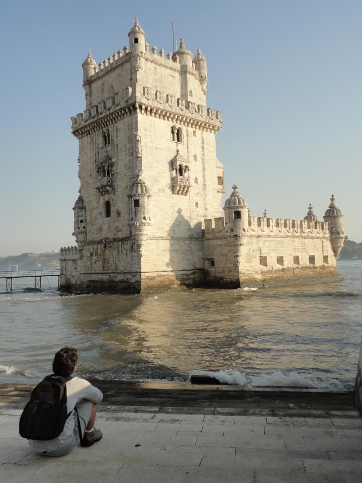 Belém tower, Lisboa