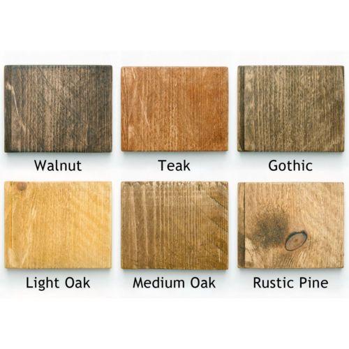 Massivholz-Rustikal-Wandboard-Regal-Landhaus-Kiefer-mit-Regalstuetzen-22-5x7-5-cm