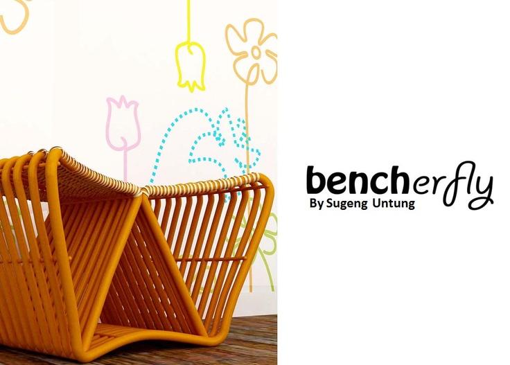 my bencherfly