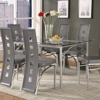 wayfair dining room chairs home north table sets set