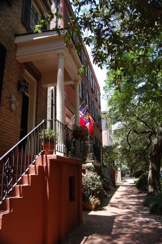 Savannah 39 s lovely jones street don 39 t miss the 79th for House tours in savannah ga