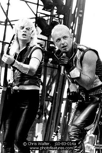 Judas Priest Us Festival 1983 | PriestUS83