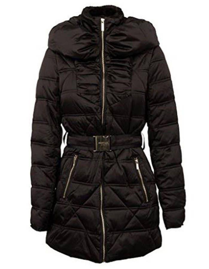 Doudoune femme cintrée / 22 doudounes femme pour accueillir l'hiver / Fashion / Winter / Coats