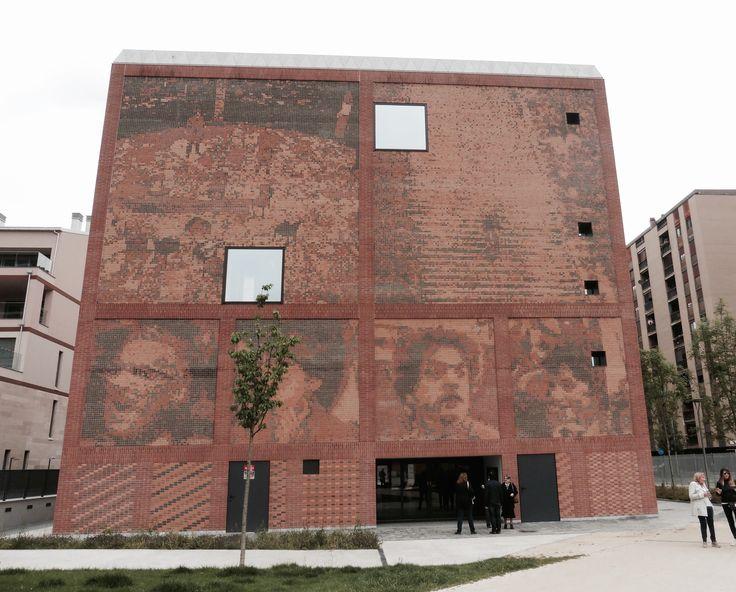 Museo della Memoria , Milano, Italia