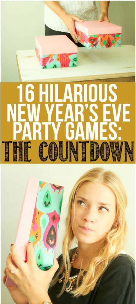 1000+ ideas about New Year's Games on Pinterest | Eve Game ...