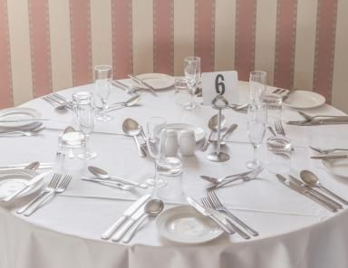 Formal table setting - David Madison/The Image Bank/Getty Images & 10 best Proper etiquette for table service and dinning images on ...