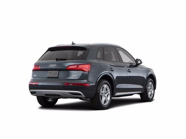 Audi Q5 Sq5 2018 Present Audi Q5 Audi Sq5