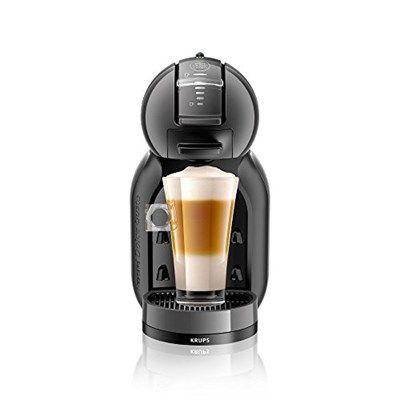 Chollo Amazon España: Cafetera Nescafé Dolce Gusto Mini Me KP1208, solo 45€ (un 55% de descuento del precio de venta recomendado, precio mínimo histórico)