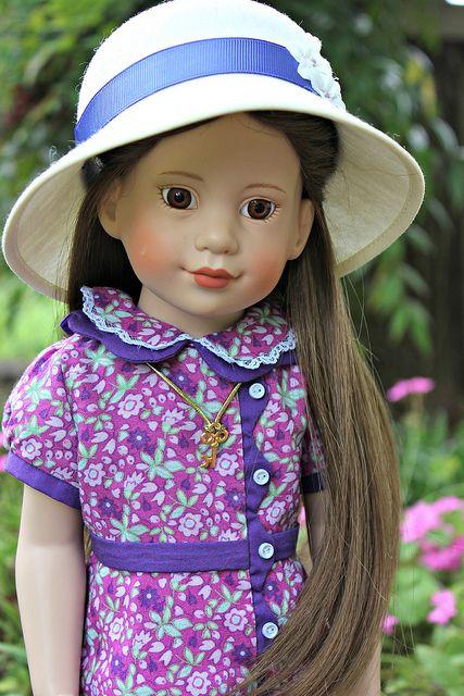 31 Best Magic Attic Club Dolls Images On Pinterest Attic