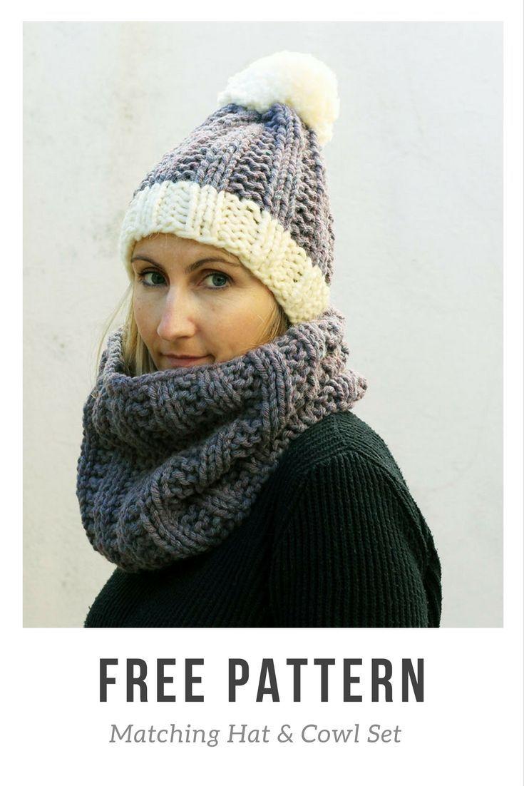 260 best Knitting Design images on Pinterest | Arm knitting, Craft ...