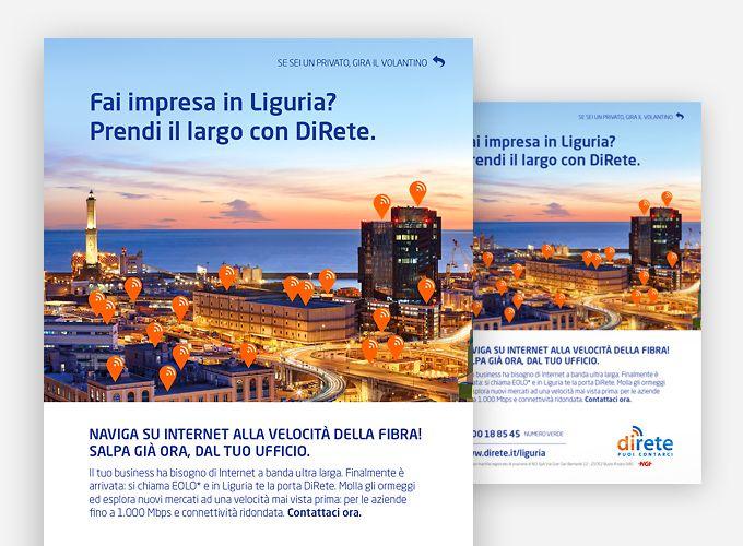 Giu/2015. DiRete Pro Liguria (versione per aziende).