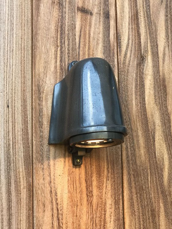 Balume Wall Bronze by Authentage