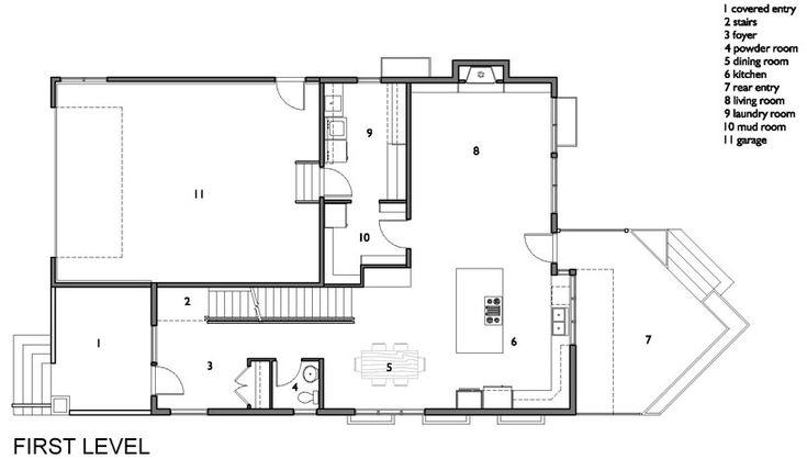 48 Best Fachadas Minimalistas Images On Pinterest Architecture Extraordinary American Home Furniture Gilbert Az Minimalist Plans