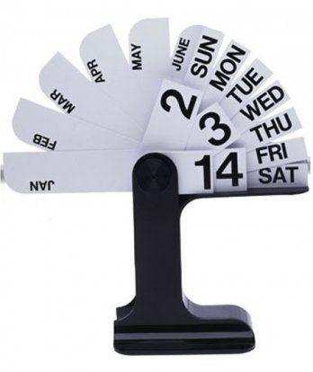 Enzo Mari . calendar