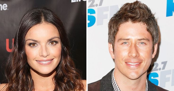 'The Bachelor' season 16 winner Courtney Robertson tells Us Weekly exclusively that she still hooks up with 'The Bachelorette' season 8 runner-up Arie Luyendyk Jr. — get the details!
