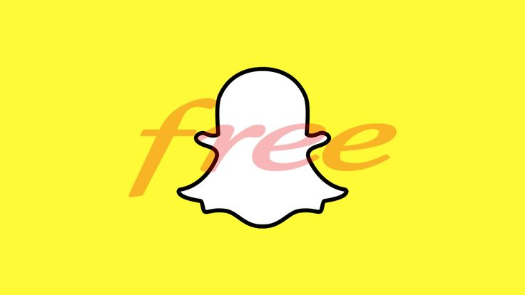 Un filtre sponsorisé Free Mobile sur Snapchat - https://www.freenews.fr/freenews-edition-nationale-299/free-mobile-170/filtre-sponsorise-free-mobile-snapchat