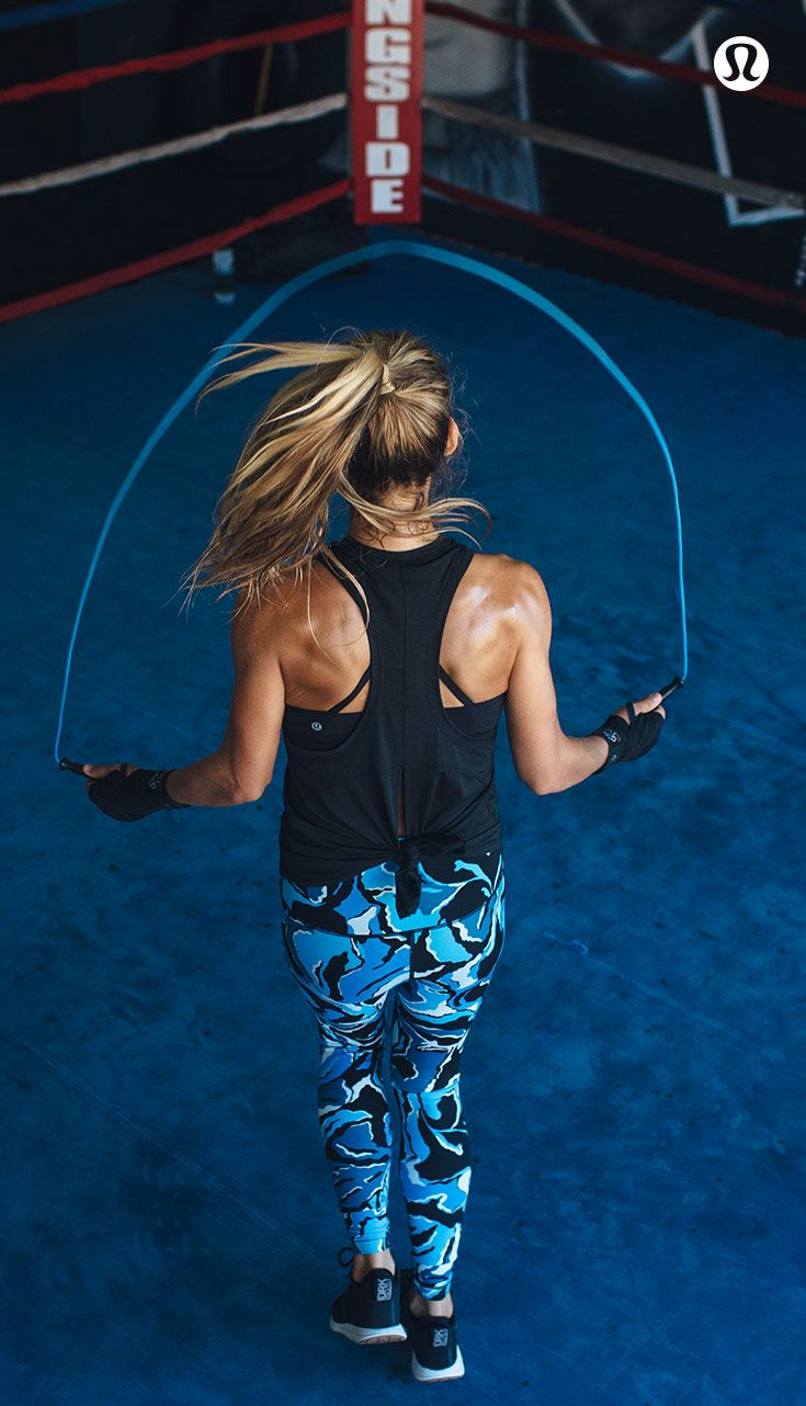 Change-up your routine. These must-have lululemon bottoms will move with you through any sweaty session.
