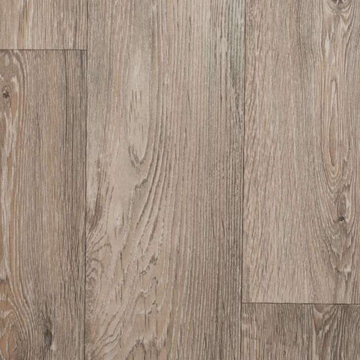 Light beige grey wood plank vinyl flooring r11 slip for Wood linoleum