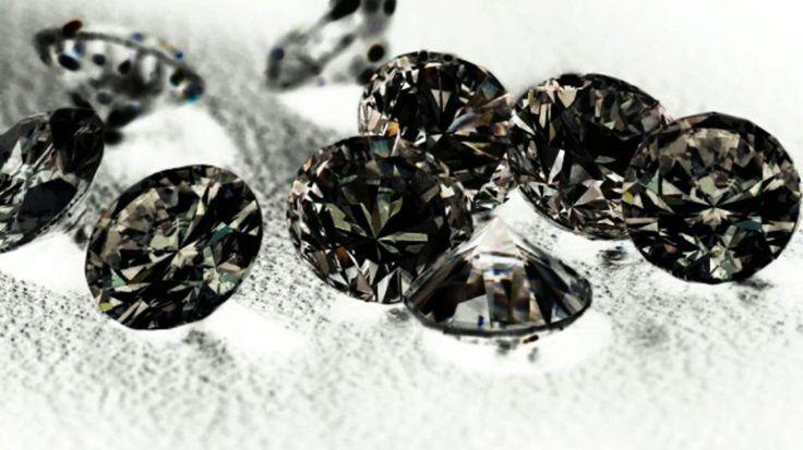 Δαχτυλιδια με μαυρο διαμαντι