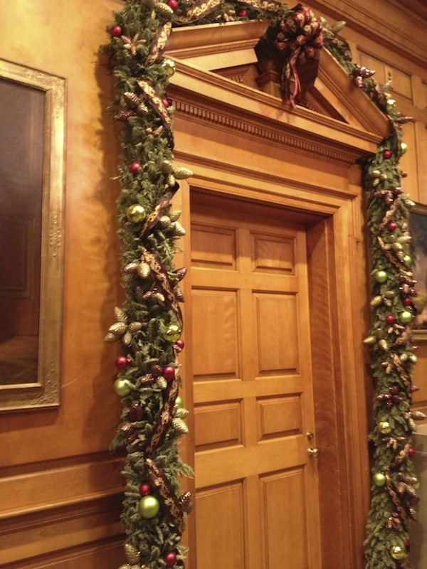 26 best White House Holiday Decor images on Pinterest White
