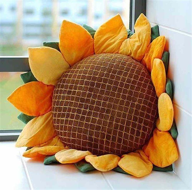 Home Made Decoration: Best 20+ Sunflower Home Decor Ideas On Pinterest