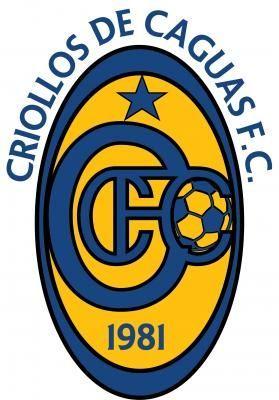 Criollos de Caguas FC ( Puerto Rico )